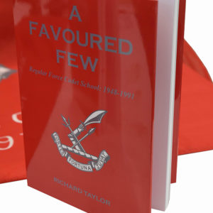 A Favoured Few (Hard Cover)