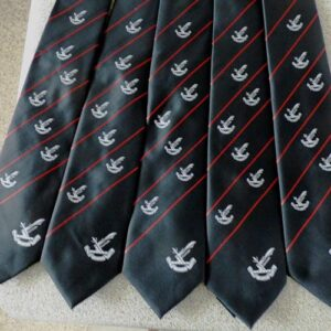 RF Cadet Tie, New Design